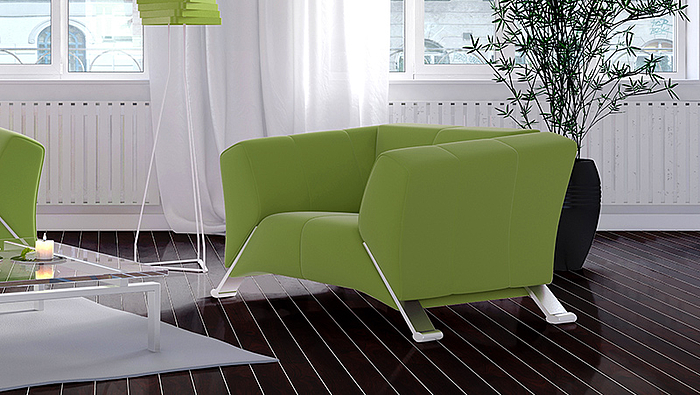 WEILBURGER Coatings Fußböden Sofa