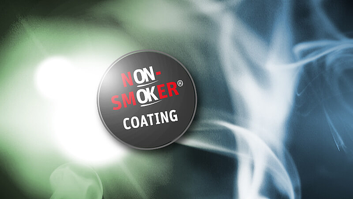 senotherm NON SMOKER COATING